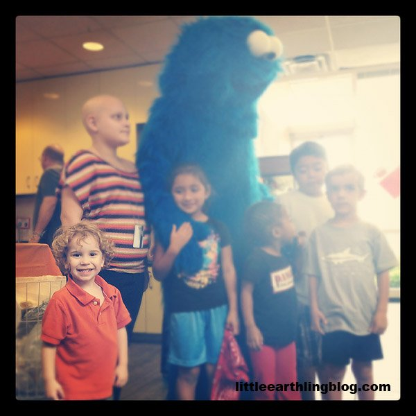 What it's like to stay at the Ronald McDonald House