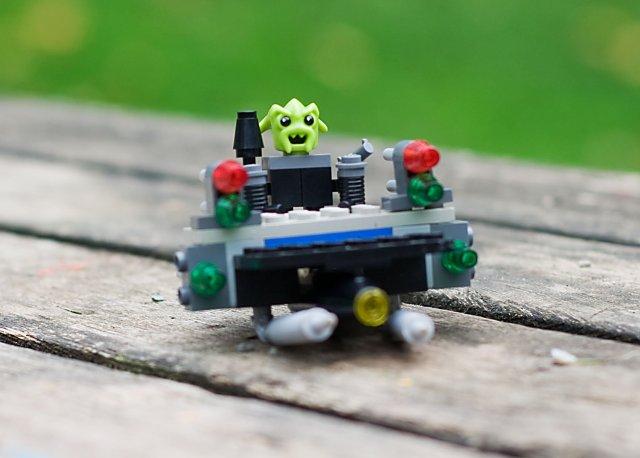 Amazing ideas on how to save money on LEGO