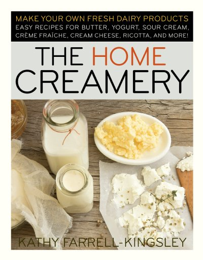 The Home Creamery is a great resource for teens who want to learn about cooking.