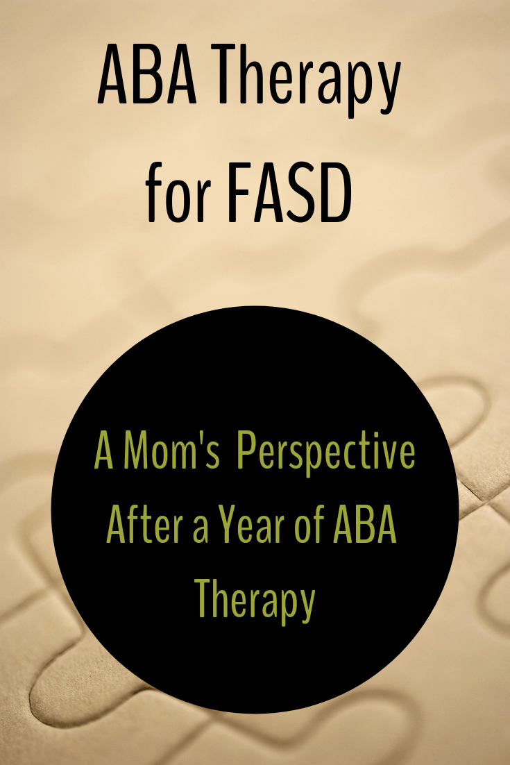 ABA Therapy for FASD: Is it Effective?