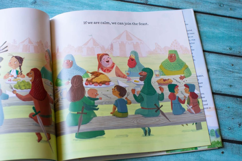 Baby Dragon! Baby Dragon is the perfect book for preschoolers who love dragons.