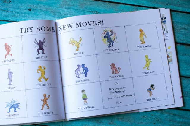How Do You Dance? Review
