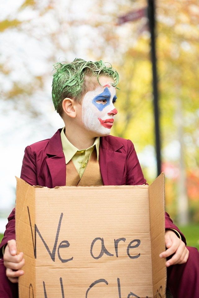 What the Joker movie can teach us about mental illness.