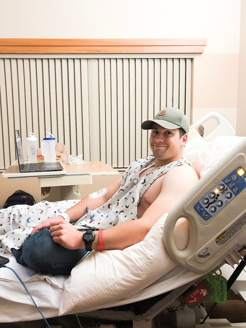 IV fluids are standard treatment for rhabdomyolysis