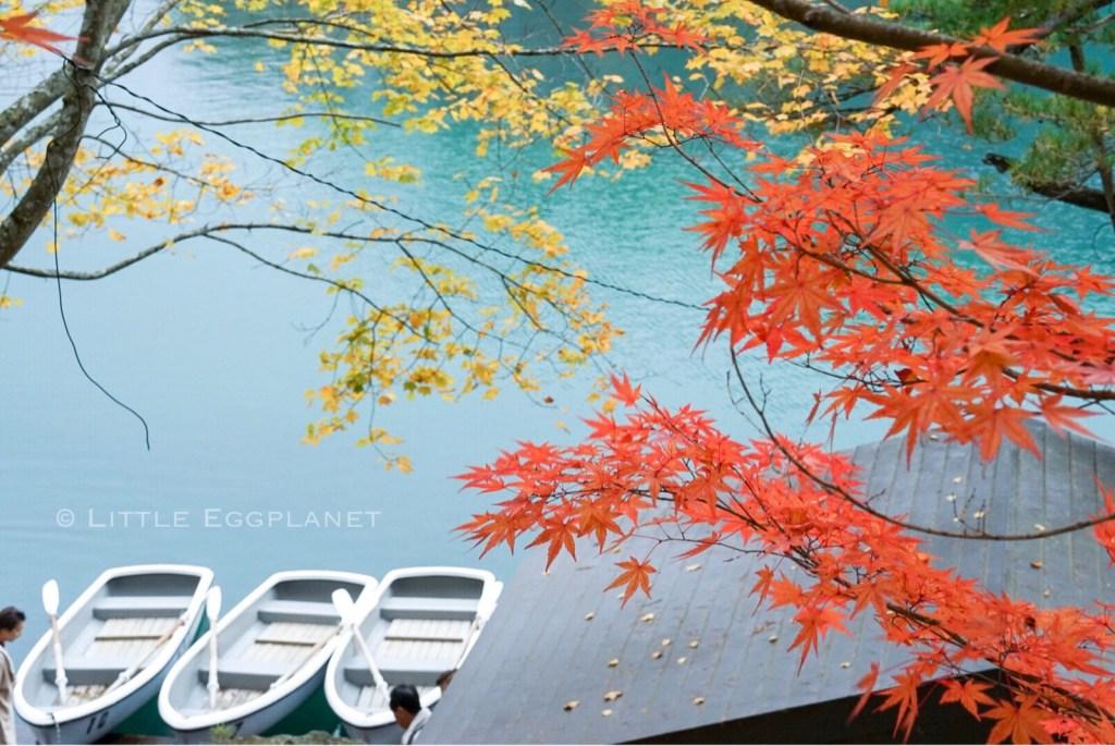 福島五色沼