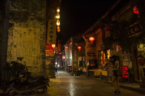 黃姚古鎮_Huangyao ancient town