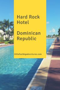Hard Rock Hotel Dominican Republic