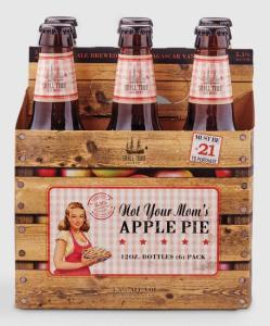 Not Your Moms Apple Pie