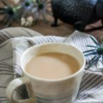 Whiskey Chai To Keep You Warm