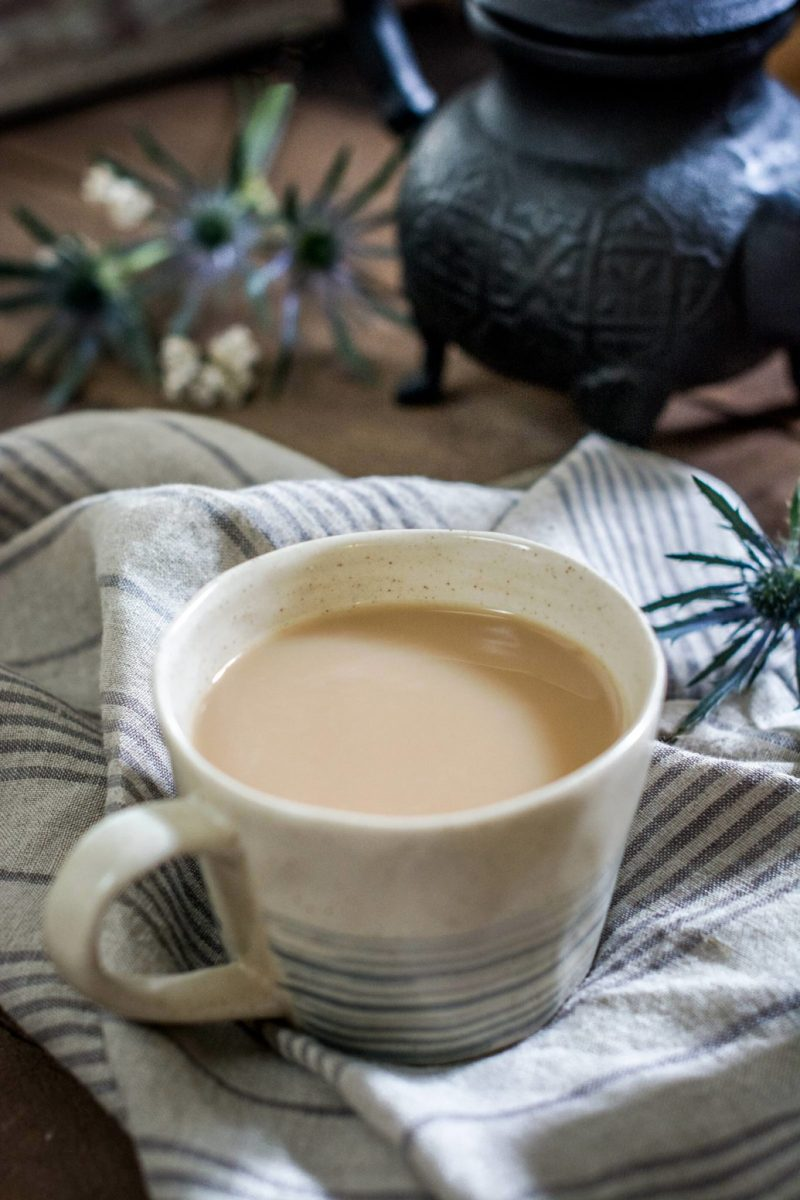 DIY Whiskey Chai Tea Recipe