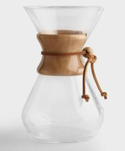 Chemex 8-Cup Coffeemaker