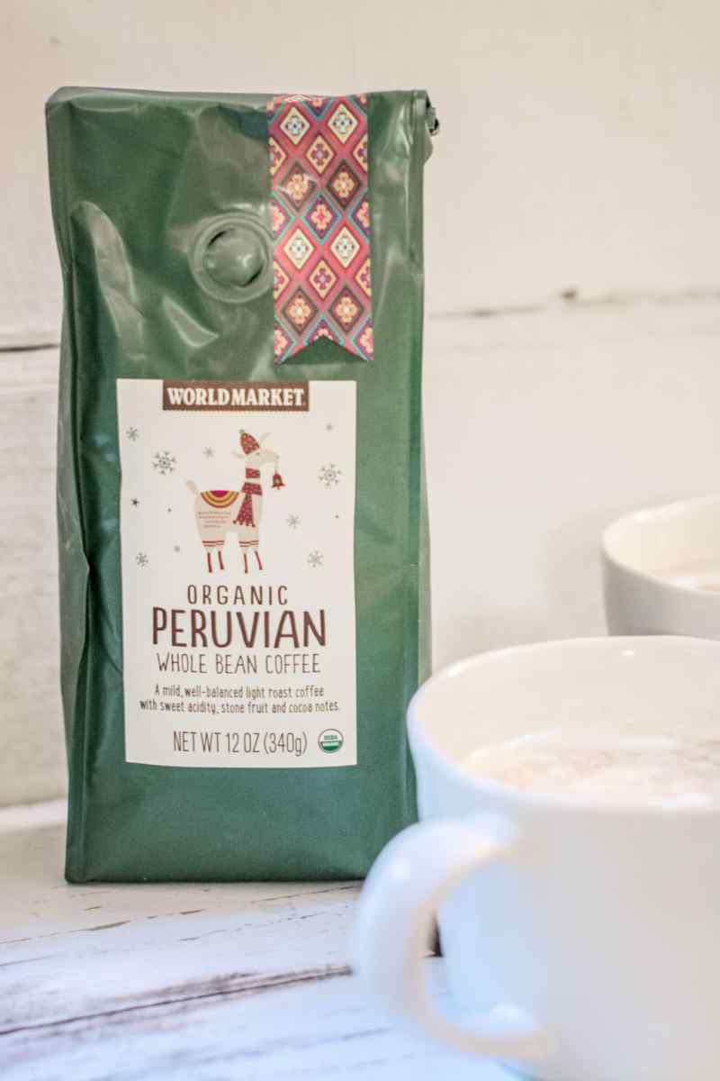 World Market Peruvian Coffee