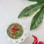 Chimichurri Recipe, Crazy Good Flavors!