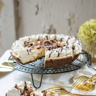 Entertain Last Minute Guests – With Edwards Desserts!
