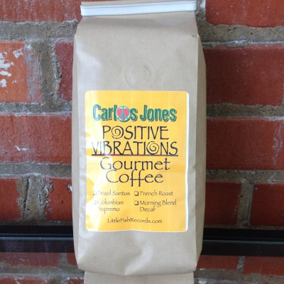 Carlos Jones Coffee