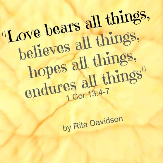 LoveBearsallThings