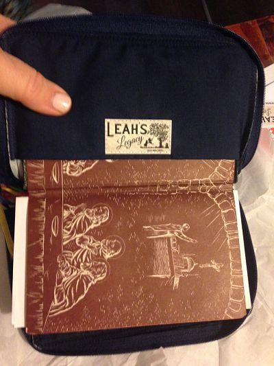 Missal Pocket