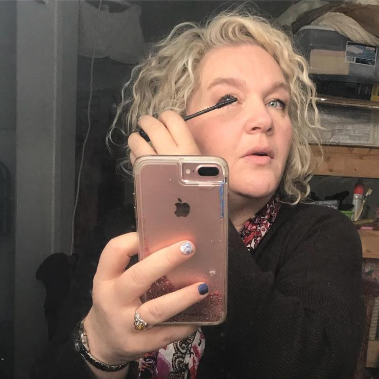 Rita Davidson Custom makeup consult