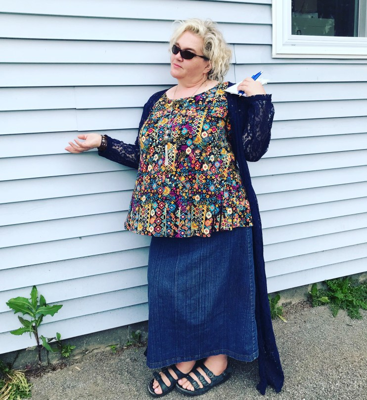 Rita summer outfit ideas