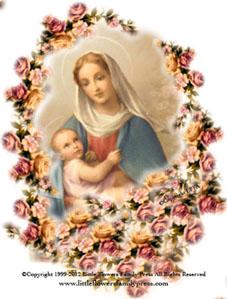 Image from http://www.littleflowersfamilypress.com/