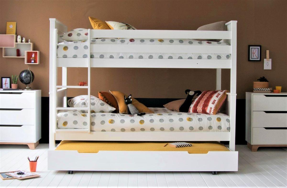 Our Range Of Kids Storage Beds Little Folks Furniture