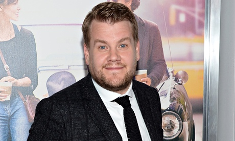 "James Corden Heads to America as Host to ""The Late Late ..."