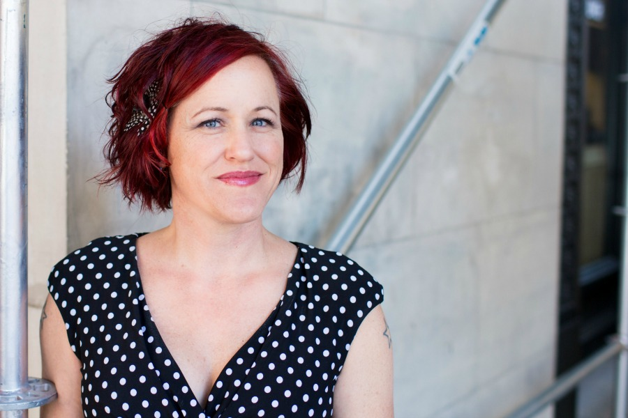 Shelley Simpson is a lesbian matchmaker for little gay book