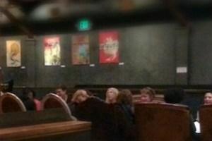lesbian speed dating at era art bar