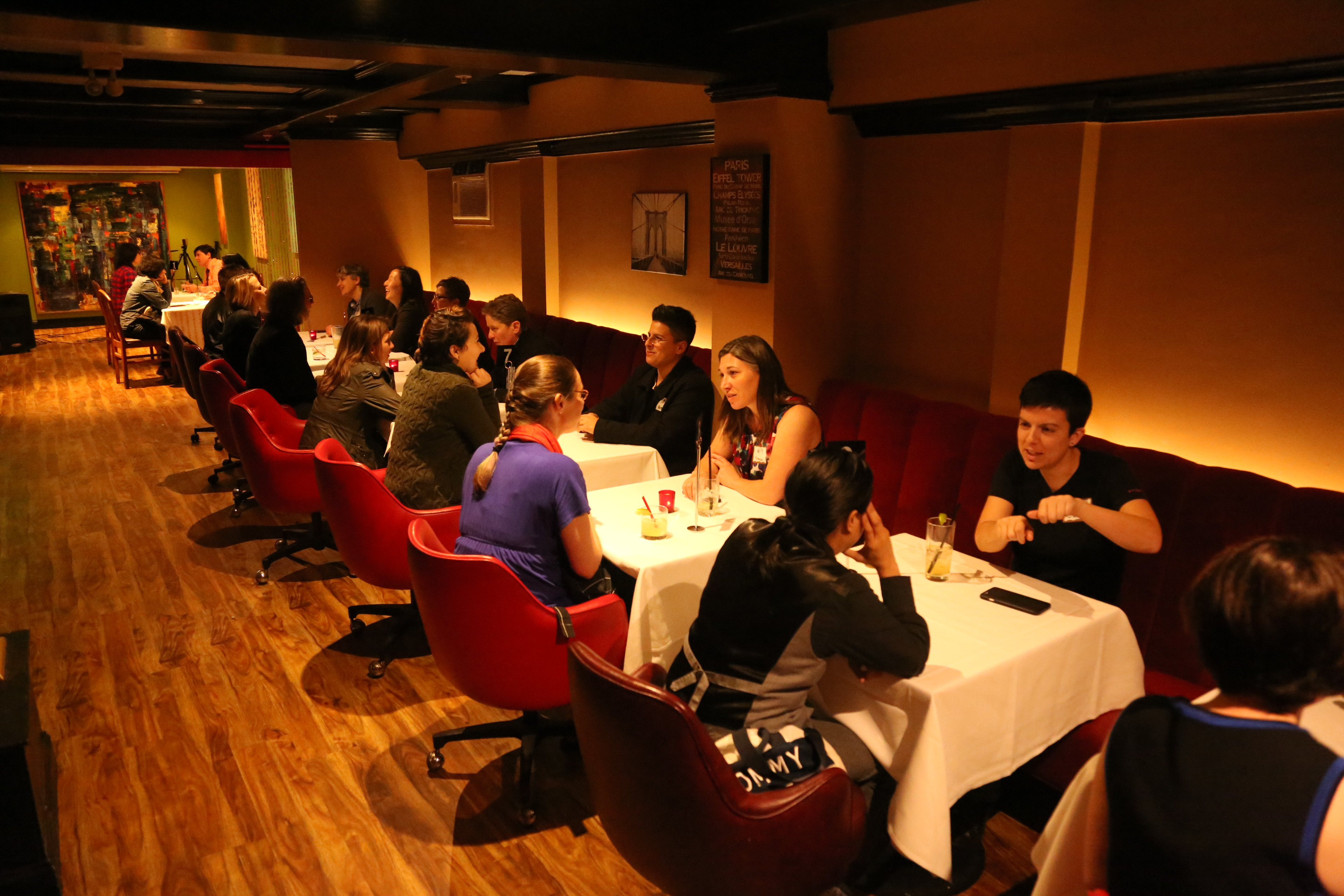 San francisco speed dating events