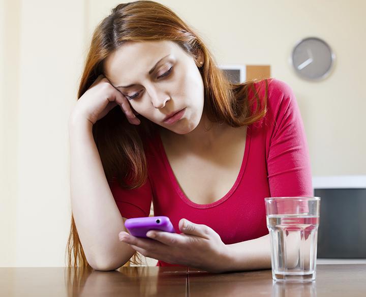 Erste Nachricht bei dating online