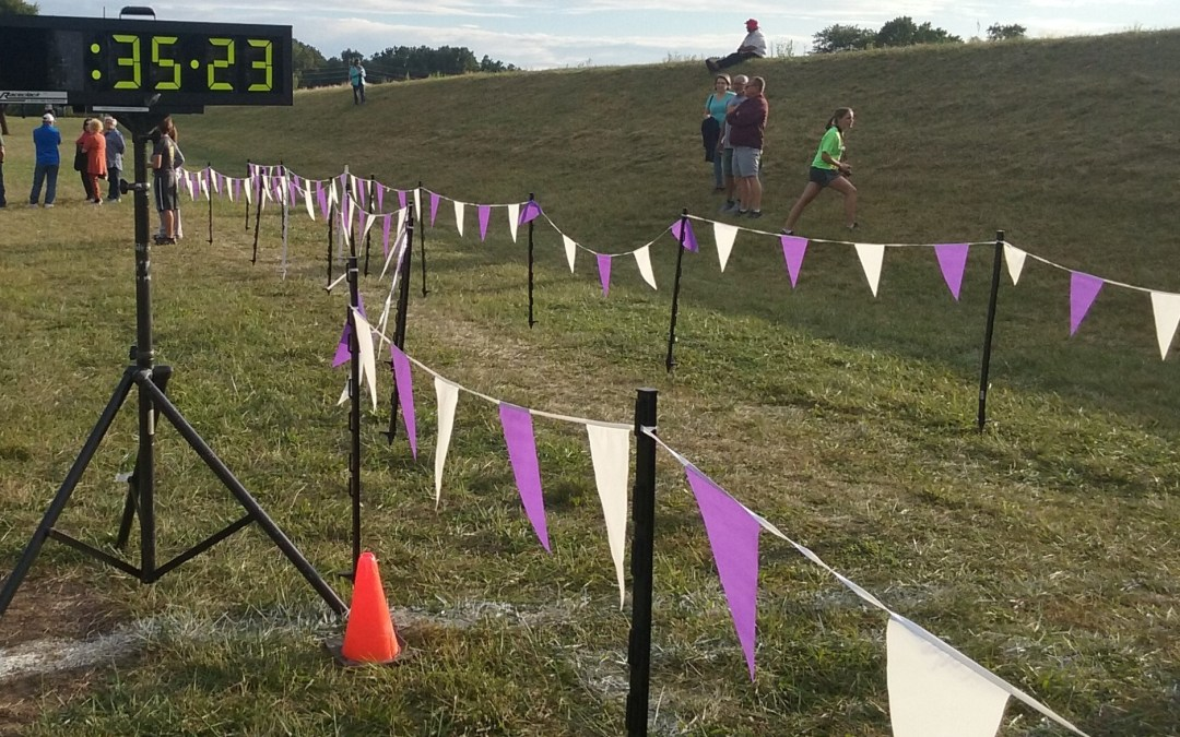 McClory, Edmonds, Elder and Smith advance to CC regional meet