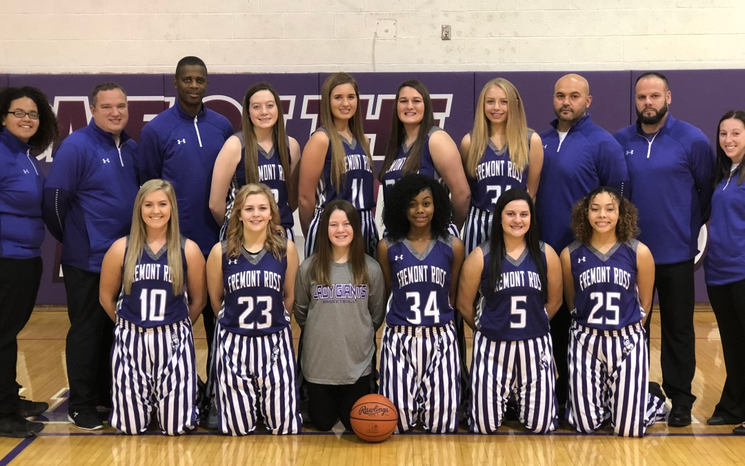Lady Giants season closes in sectional loss to Findlay