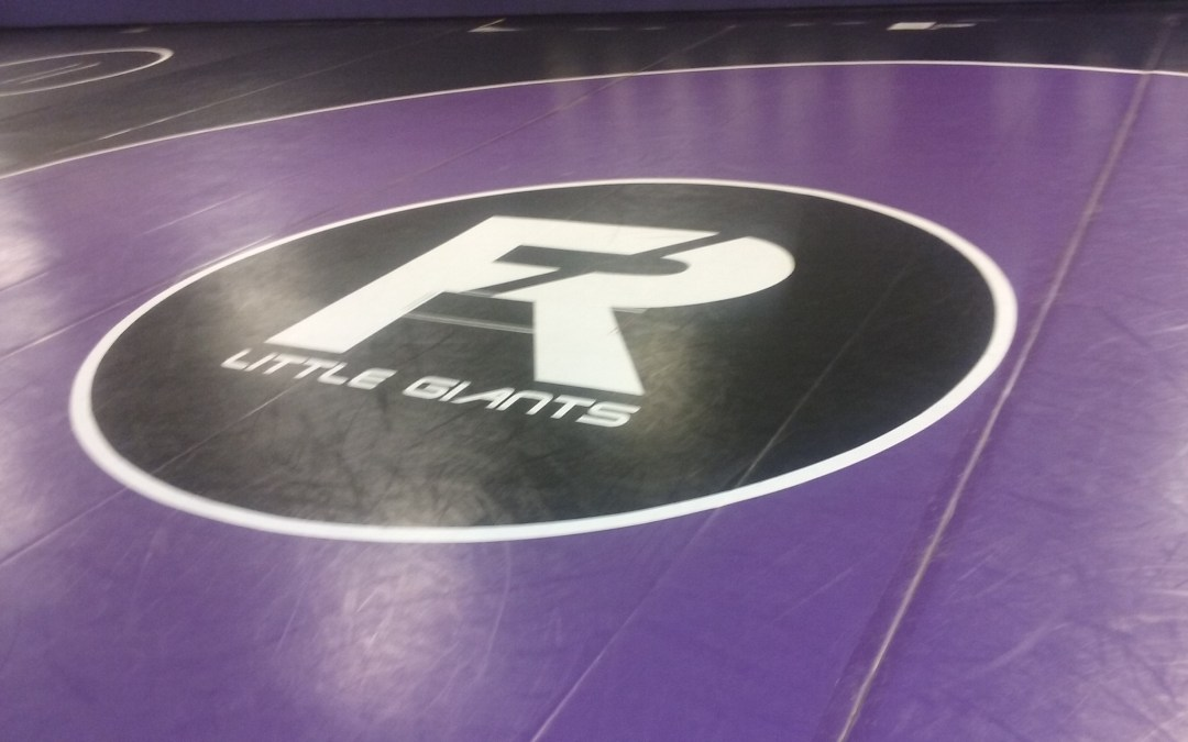 Lineup holes too big for Ross wrestlers in dual regional tournament
