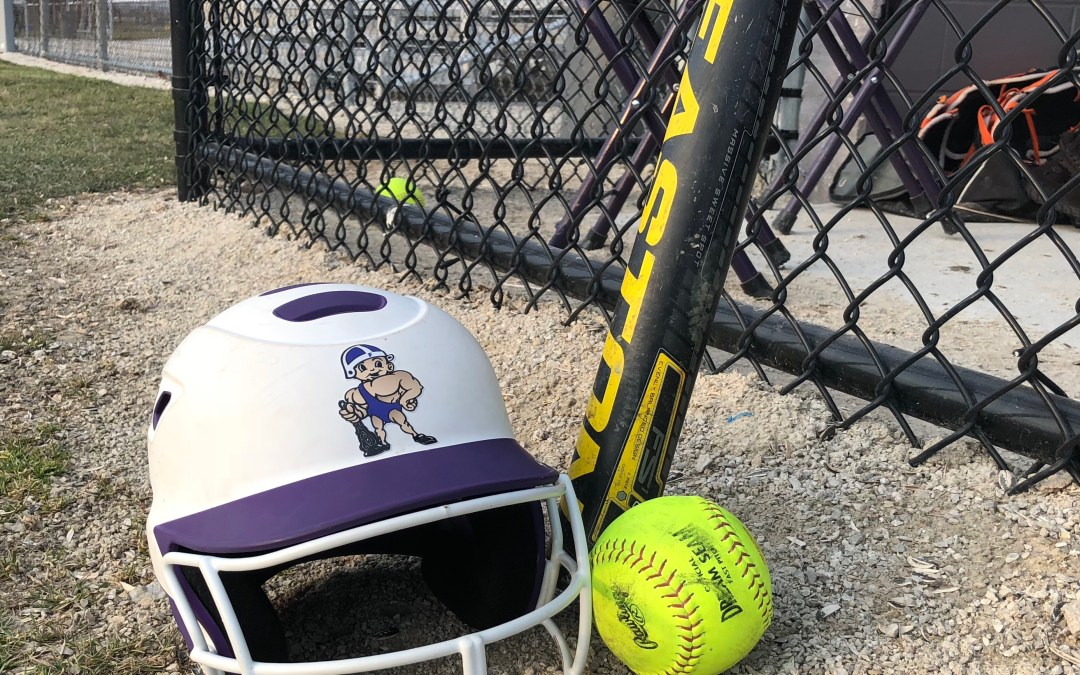 Softball finds positives in loss to NDA; baseball falls to powerful Titans