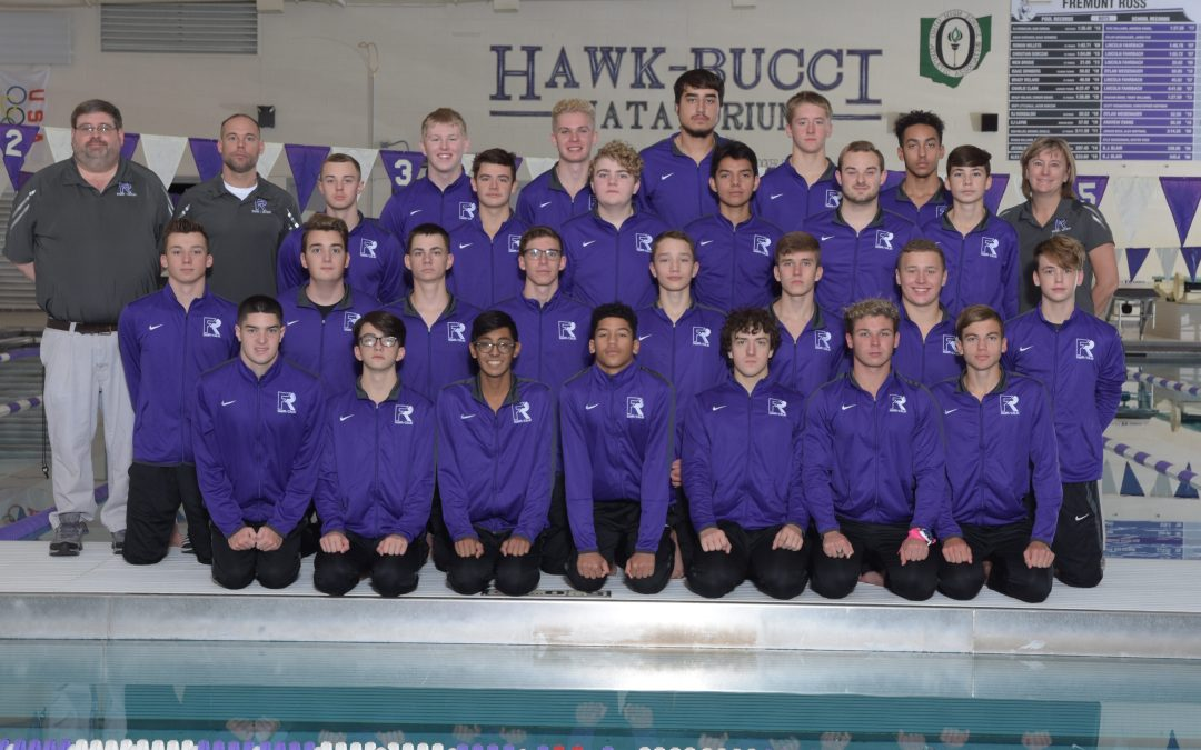 Despite losses, potential remains high for Ross swim teams