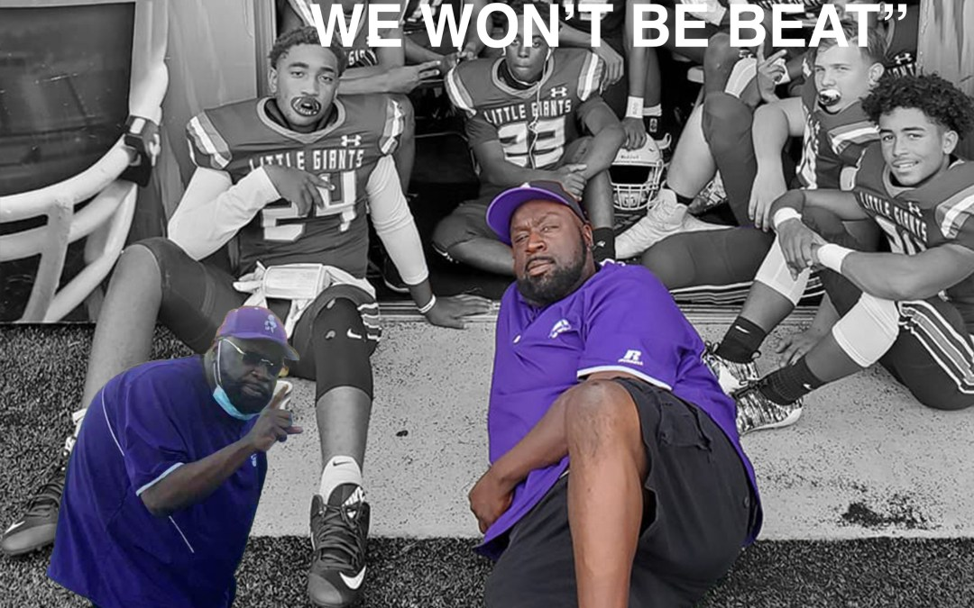 Fremont Ross Has Lost A Great One