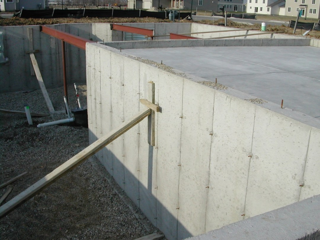 Concrete Form Ties Little Giant Concrete Special Ties