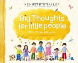 Big Thoughts for Little People review @littlegirldesigns.com