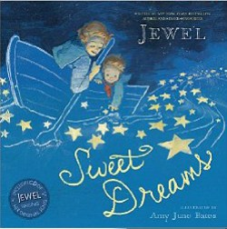 Sweet Dreams book review @littlegirldesigns.com