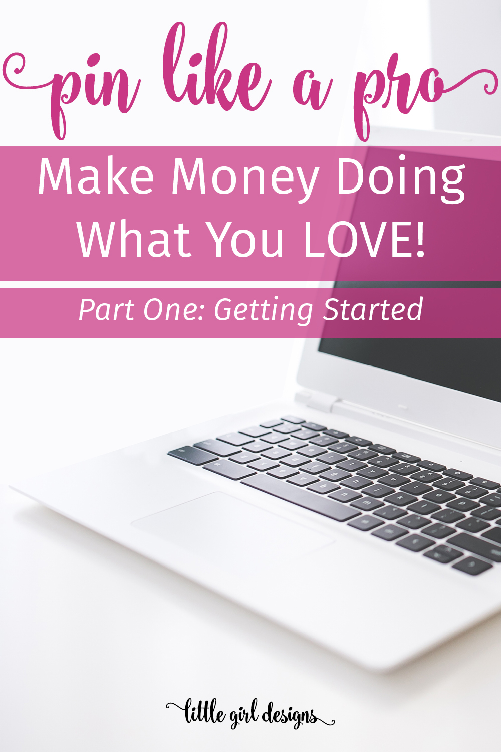 Learn how to make money by utlitizing the power of Pinterest! In this lesson we start at the very beginning by setting up a business account, completing a branding exercise, and creating new, awesome boards!