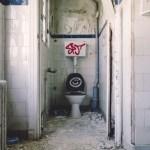 Toilettes propres sans produits toxiques