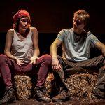 Théâtre : Nourrir l'humanité, c'est un métier