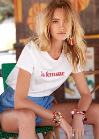 littlegreenbee-sézanne-tshirt-lafemme