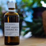Astuce belle peau : l'huile de chanvre