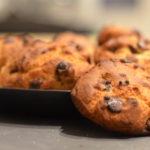 Recette  : les cookies de mon enfance