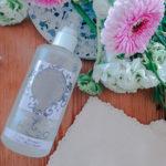 J'ai testé pour vous : les cosmétiques H2O at home