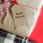 Noël : des cadeaux made in France