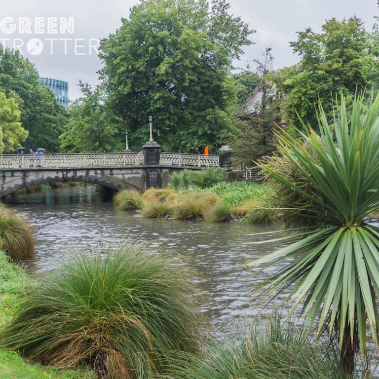Avon-River-Christchurch-New-Zealand