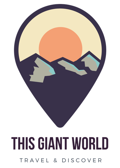 this giant world