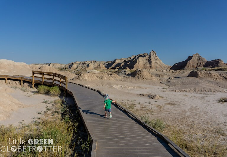 Toddler-walking-Badlands-South-Dakota copy